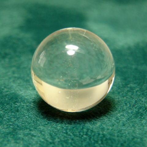 御玉水晶(水晶御守)