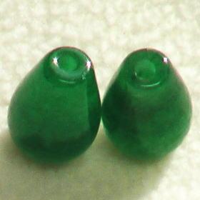 アベンチュリン(インド翡翠)露玉 12mmの穴